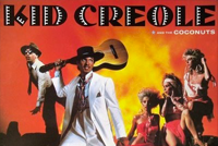 image Kid Creole & the Coconuts